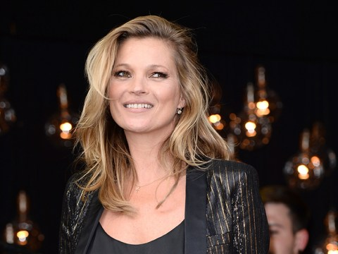 Hackers 'leak Kate Moss' naked wedding day pictures with Jamie Hince'