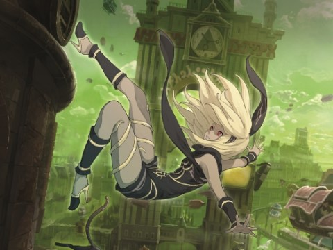 Gravity Rush Remastered review – falling in love again