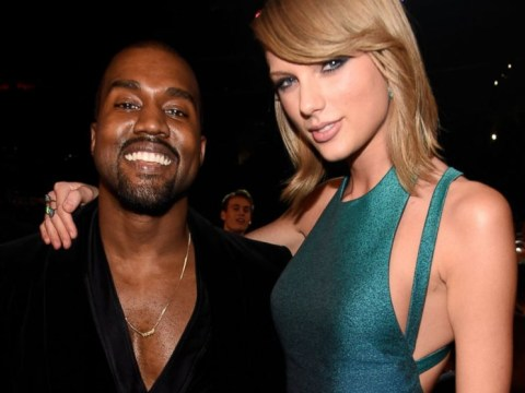 Taylor Swift is opening the Grammy Awards – will she get her own back on Kanye West?