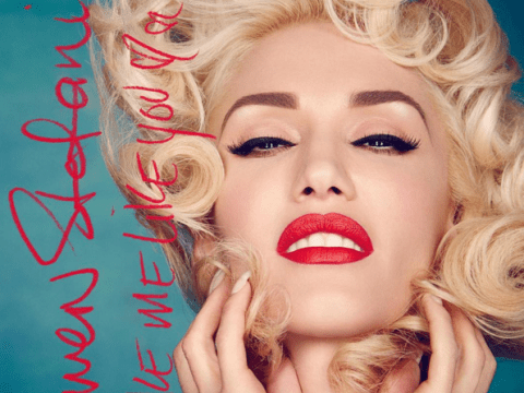 Gwen Stefani has just dropped another track from her first solo album in a decade