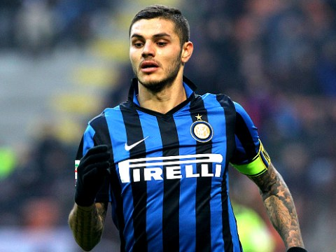 Rumour: Manchester United's Mauro Icardi transfer bid to be accepted