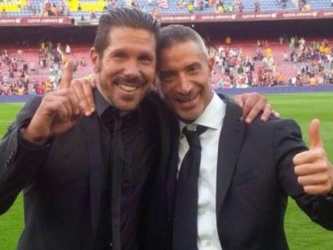Manchester United want Atletico Madrid director Andrea Berta to team up with Jose Mourinho