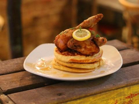 Pancake Day: 14 pancakes that went too far