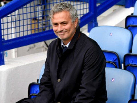 Jose Mourinho set to become Manchester United manager in June