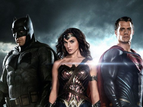 Two preview clips from the ultra-intense Batman vs. Superman soundtrack have been released