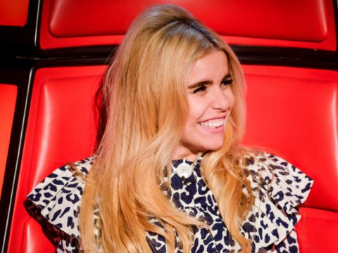 The Voice UK deny fix claims after Paloma Faith says Kevin Simms' 'steal' was planned