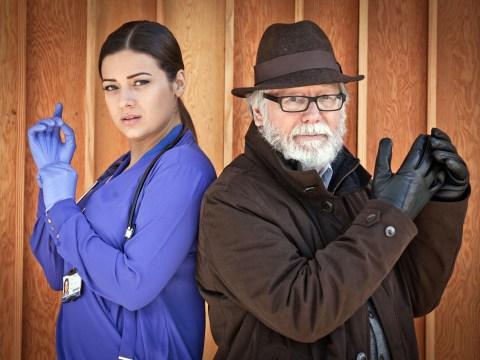 Silas KILLS Gloved Hand Killer Lindsey? Shock Hollyoaks exit for Sophie Austin