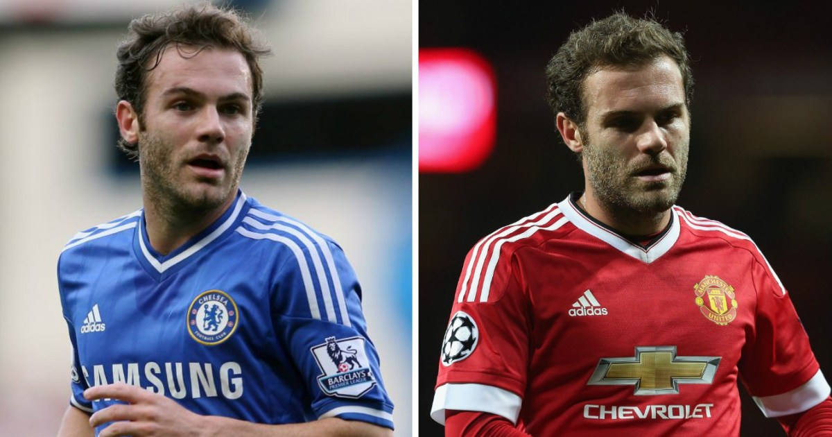 Chelsea Transfer News: 5 Reasons To Sign Juan Mata From