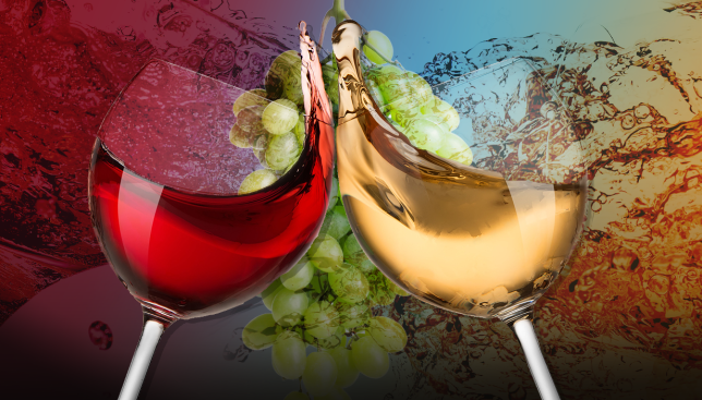 Quiz: How well do you know your wine? Picture: Alamy Credit: Mylo