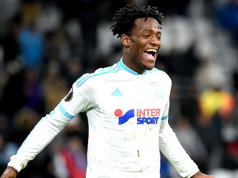 Tottenham confident they'll complete Michy Batshuayi transfer