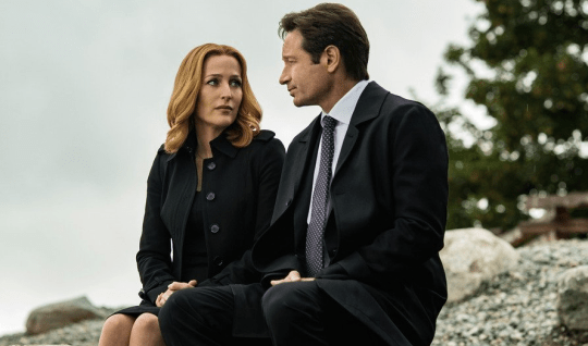 mulder and scully pic