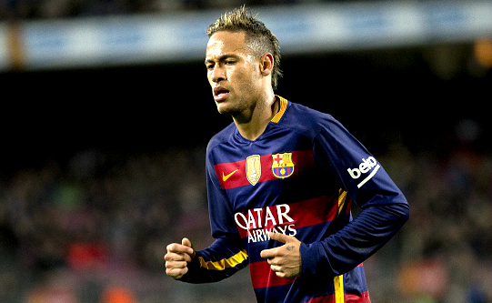 Barcelona star Neymar names his all-time top five goalkeepers