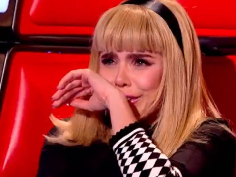 Paloma Faith and Boy George ended up in tears during The Voice UK's battle rounds