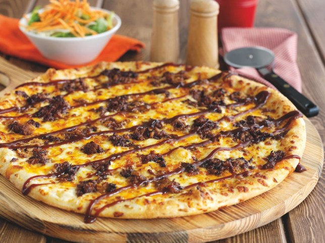 Pizza Hut Giving Away Free Pizza To Anyone With Same Name As