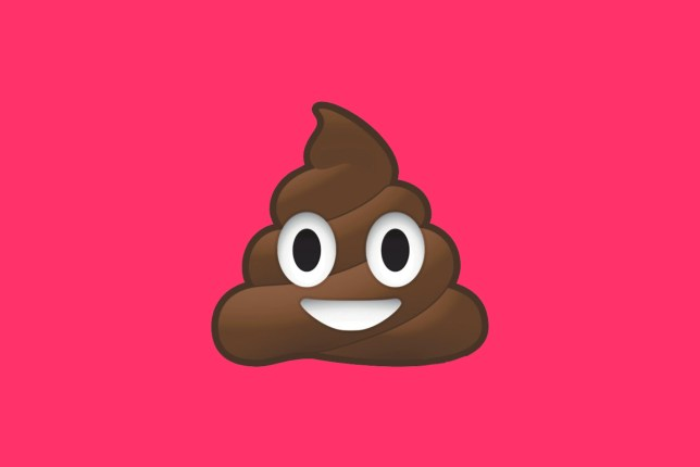 Poop button is the key to tackling constipation