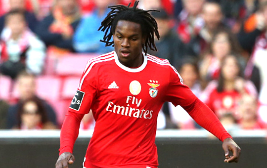 Liverpool hunt Manchester United transfer target Renato Sanches