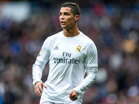 Rumour: Cristiano Ronaldo lines up 2018 Manchester United transfer