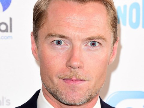 Ronan Keating teases idea of Boyzone-Westlife supergroup for their 25th anniversary