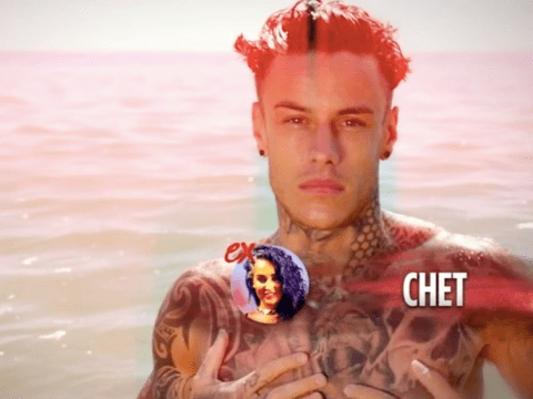 Ex On The Beach season 4 episode 5: So it turns out Helen Briggs' hunky ex-boyfriend Chet Johnson has a FAMOUS brother…
