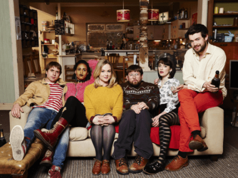 5 things to expect from the first episode of Fresh Meat's FINAL series