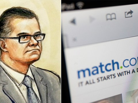 """Man accused of raping five women 'wrote """"boo"""" on match.com after attack'"""