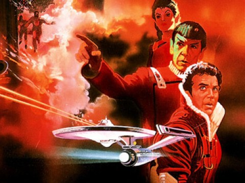 The 'man who saved Star Trek' Nicholas Meyer will be writing the franchise's new series for CBS