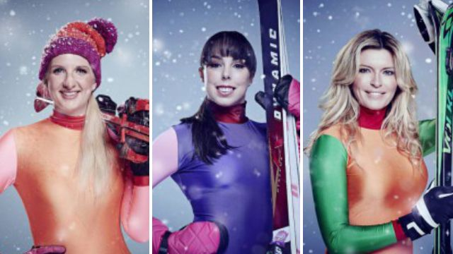 From Beth Tweddle to Rebecca Adlington, a rundown of all of The Jump contestants who've been injured so far