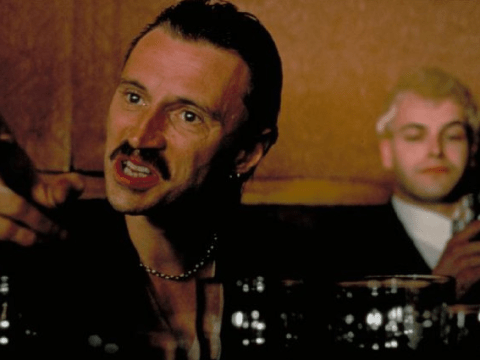 The cast of Trainspotting: Where are they now?