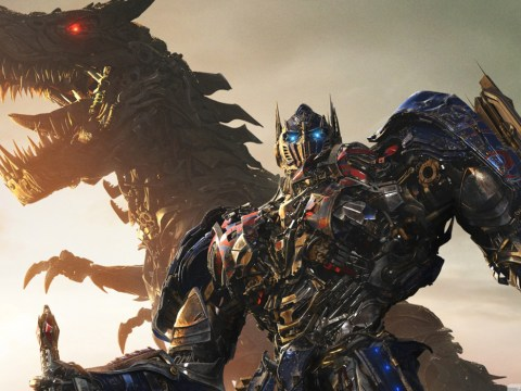 Prepare yourselves for THREE more Transformers movies
