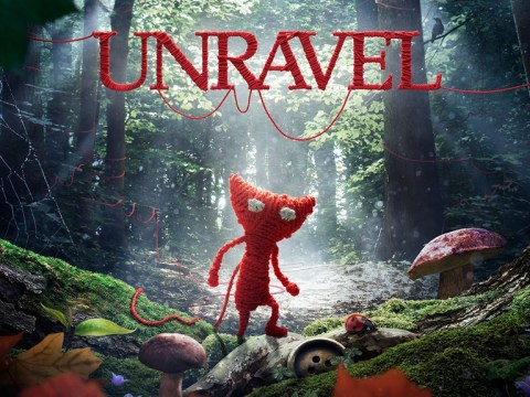 Unravel review – EA's epic yarn