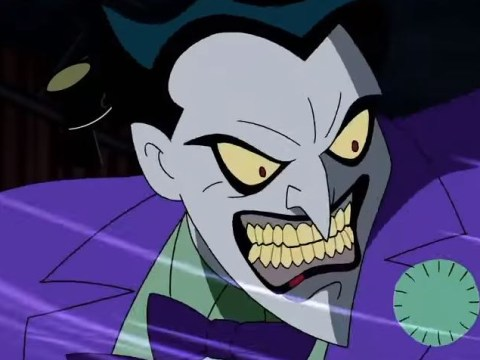 The Suicide Squad trailer has been re-cut with the original DC cartoon and now it kicks more ass