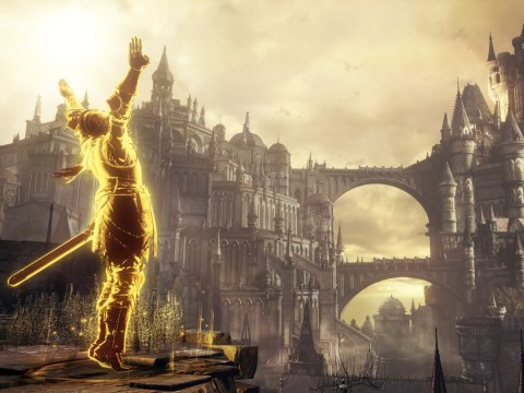 Dark Souls 3 hands-on preview and Hidetaka Miyazaki interview – 'I'm not necessarily pursuing the latest trends in the industry'