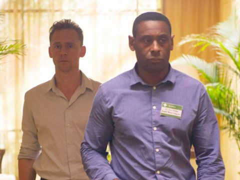 We've got bad news for those of you who've only just discovered The Night Manager
