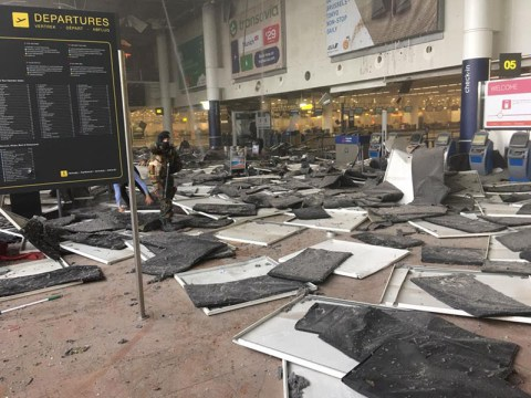 Is it safe to travel to Belgium after Brussels attacks?