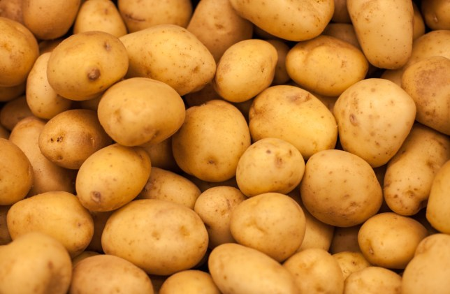 Why you should never store uncooked potatoes in the fridge | Metro News
