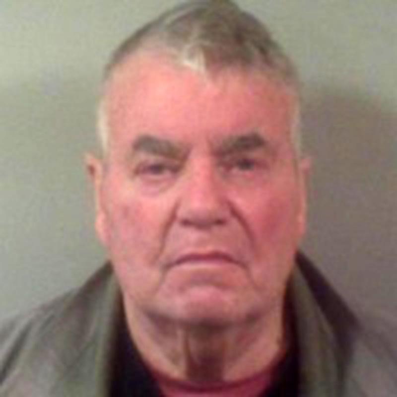Pensioner jailed for downloading dead animal porn