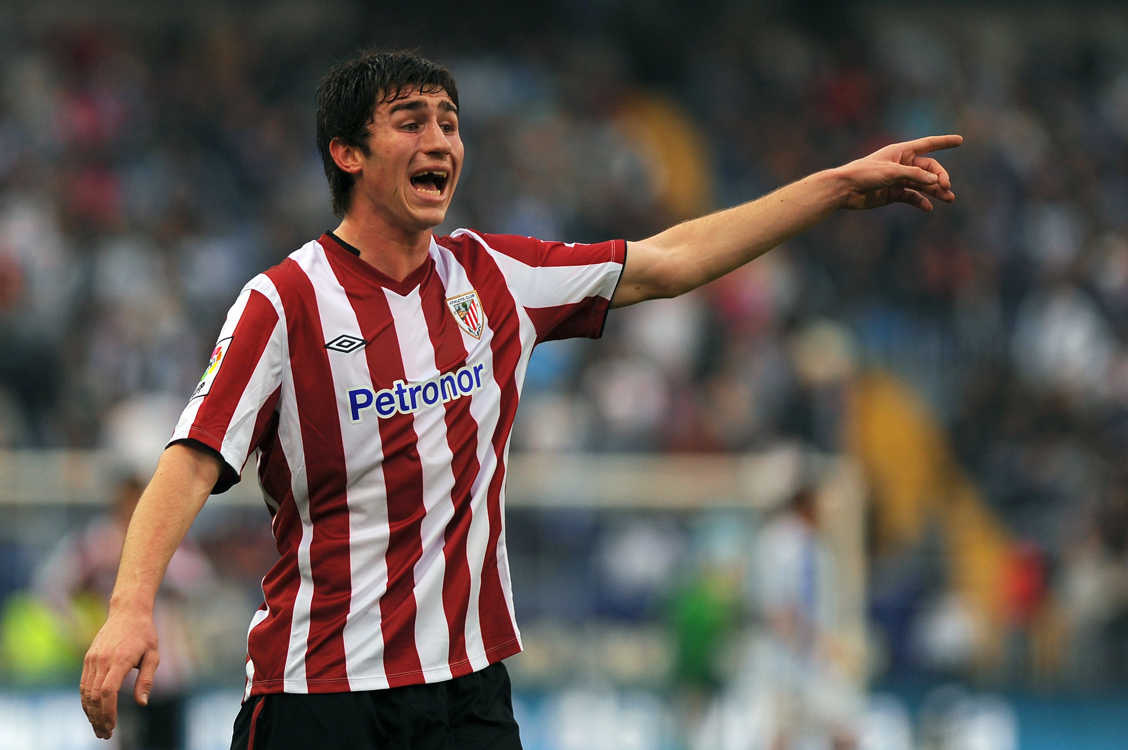 Aymeric Laporte set to disappoint Manchester United and sign on at Barcelona in the summer transfer window