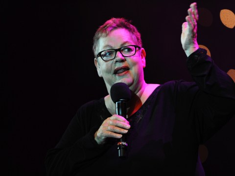 Jo Brand nurse comedy Getting On gets spin-off
