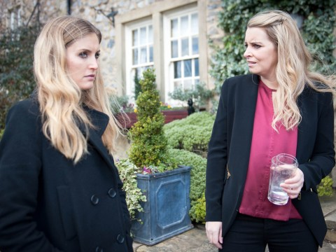 Emmerdale spoilers: Holly Barton returns – with a shocking offer for Charity Dingle