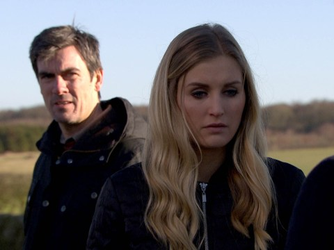 Holly Barton in danger – and falling for Cain Dingle!? Emmerdale star Sophie Powles reveals all