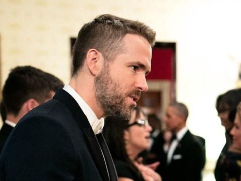 Sasha Obama meeting Ryan Reynolds is all of us meeting Ryan Reynolds