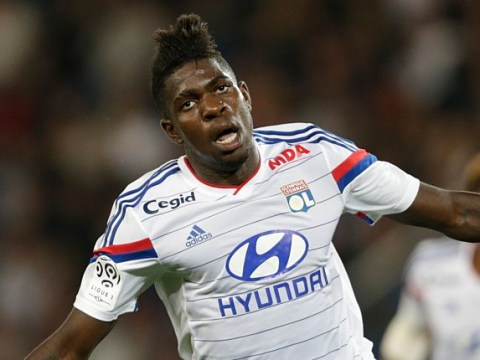 Newcastle United make approach for Lyon star Samuel Umtiti, confirms agent