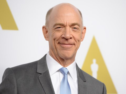 JK Simmons swaps Marvel for DC in Justice League as Commissioner Gordon