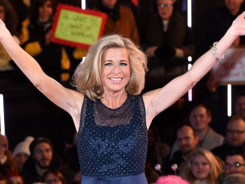Katie Hopkins looks totally different now – after cutting off all her hair following brain surgery