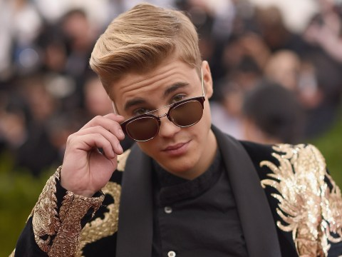 Justin Bieber accused of smashing up a London rehearsal studio