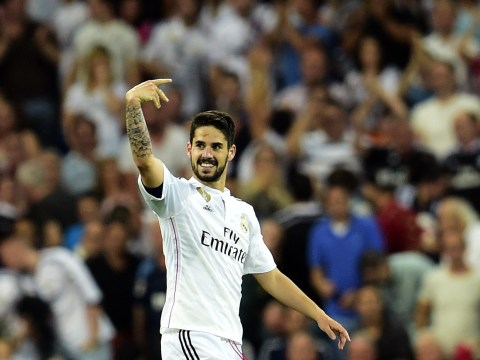 Could Arsenal sign Real Madrid's Isco in a £35million transfer deal this summer?