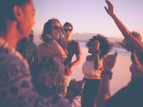 12 top beach music festivals around the globe