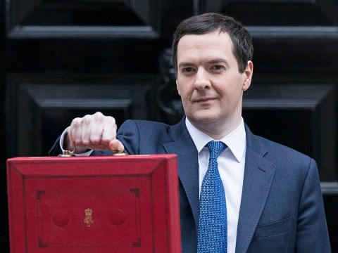George Osborne drops controversial pension plan affecting tax relief