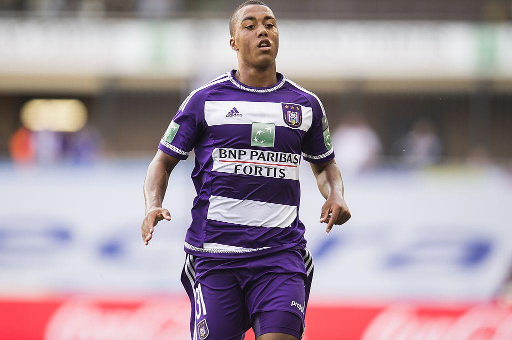 Youri Tielemans in talks over in Tottenham transfer
