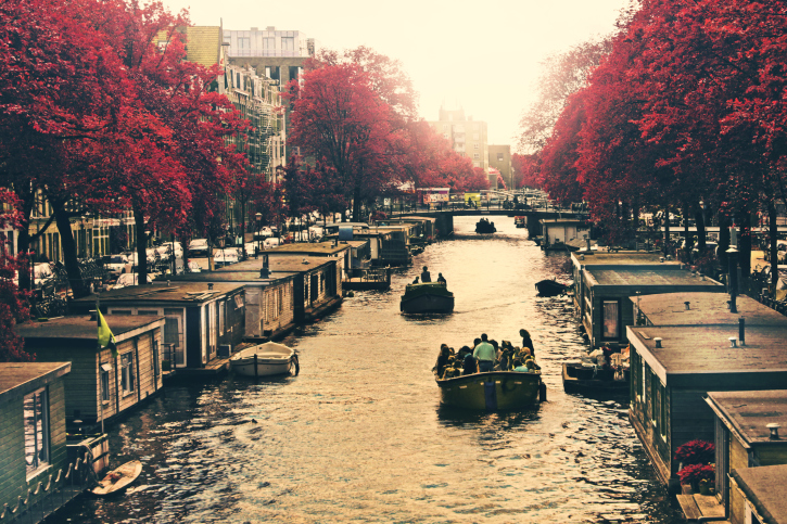 Amsterdam is the city everyone must visit – here's how to see it all
